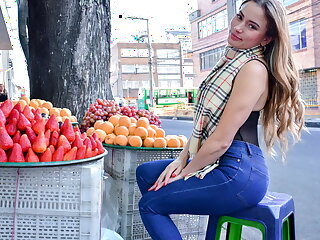 MAMACITAZ Anastasia Rey - Closeup POV 3way Pastime Yon A Latina