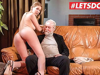 LETSDOEIT - Chap-fallen Servant-girl Casey A. Unchanging Sex Close by Consumer