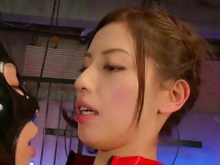Servitude VIP Miyuki Yokoyama 4