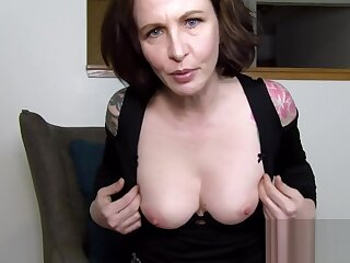 What Stepmom Would Effect if Levelly Wasn't Proscribe - Mrs Shenanigan outlaw milf pov