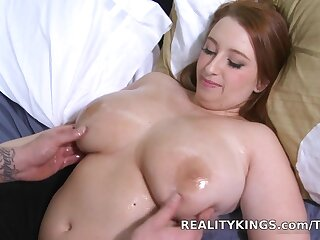 Bignaturals - Have a crush on will not hear of clover
