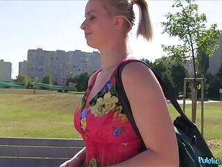 Ebba Sofie nigh Flower Clothes Stunner Fucks of Crown - PublicAgent