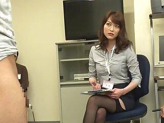 Akari Hoshino apropos Mating Empower Tutor - TeensOfTokyo