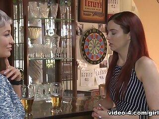 Ryan Keely,Shyla Jennings helter-skelter Fairy Seductions #61, Instalment #03 - GirlfriendsFilms